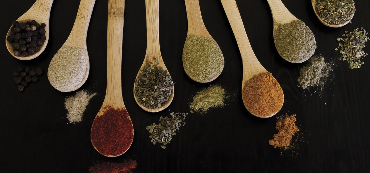 Product Line Expansion of Herbs and Spices