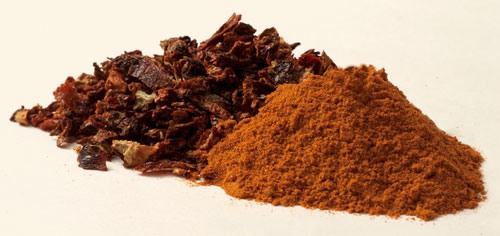 New Product: Chipotle Pepper